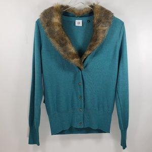 Cabi | Tearoom Cardigan Sweater Style 3018 Sz M